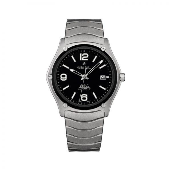 Ebel Sport Classic titanium herenhorloge