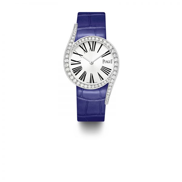 Piaget Limelight Gala 32 mm witgouden dameshorloge