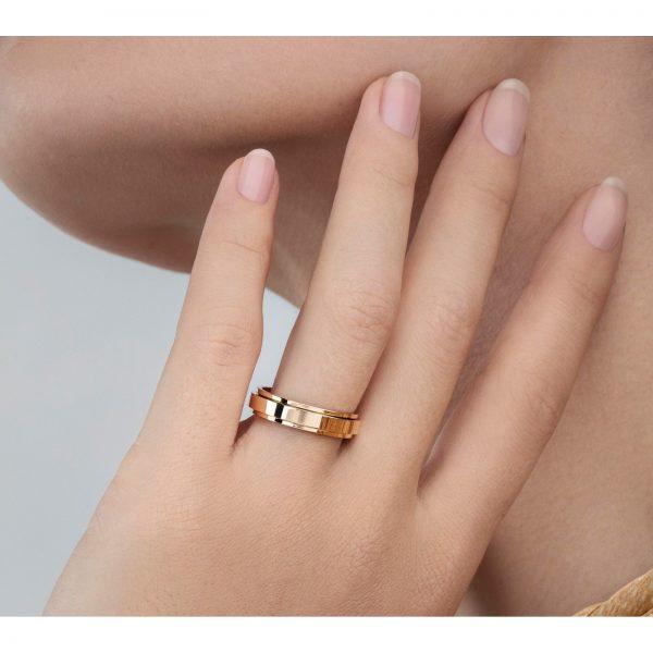 Piaget Possession roségouden ring