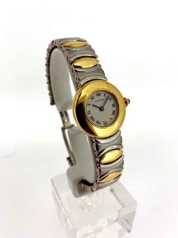 Cartier Colisee