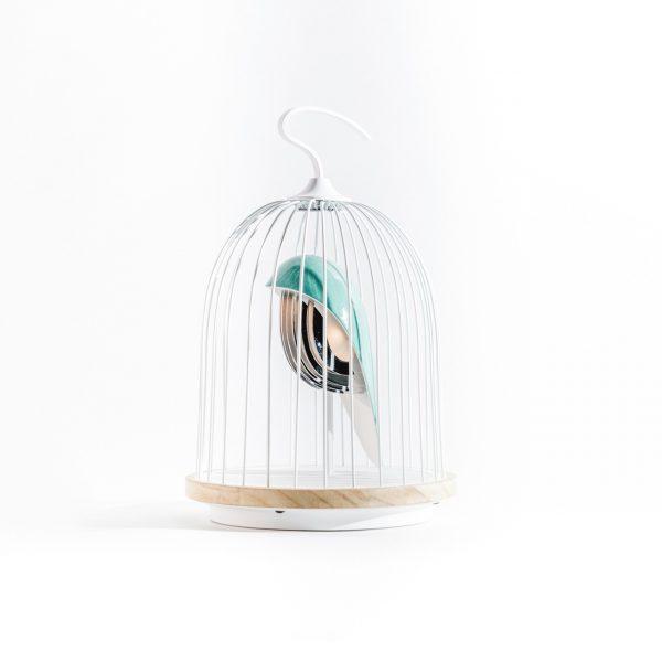 Jingoo L'oiseau Bleu