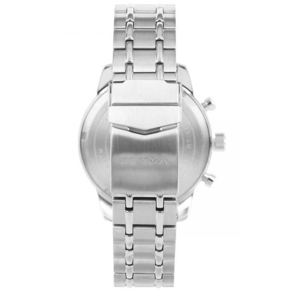 Prisma Chronograph titanium herenhorloge