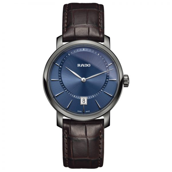 Rado DiaMaster keramisch herenhorloge