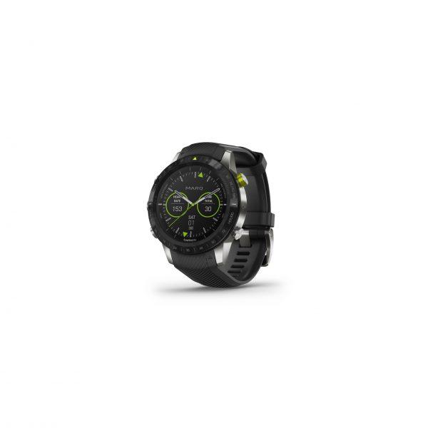 MARQ-Athlete titanium smartwatch