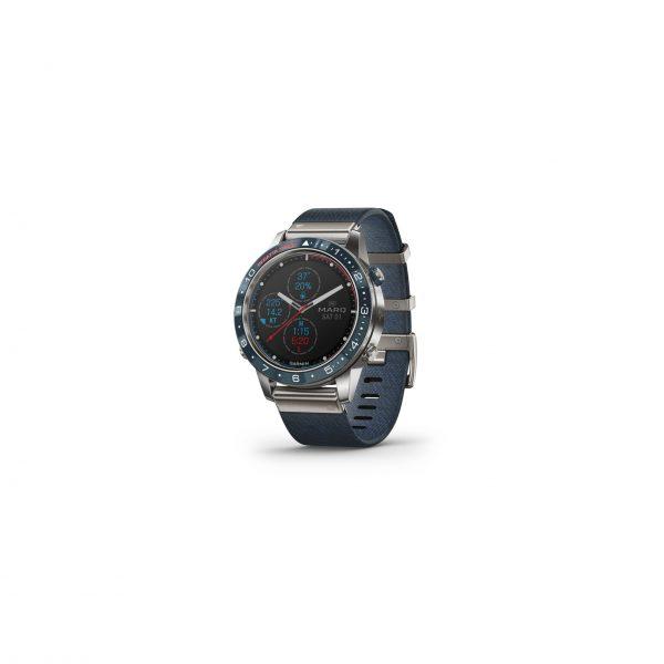 MARQ-Captain titanium smartwatch