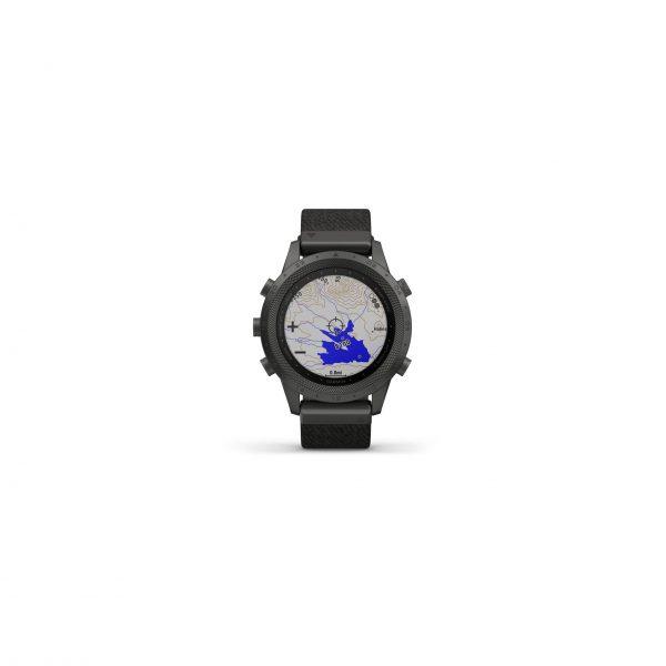 MARQ-Commander titanium smartwatch