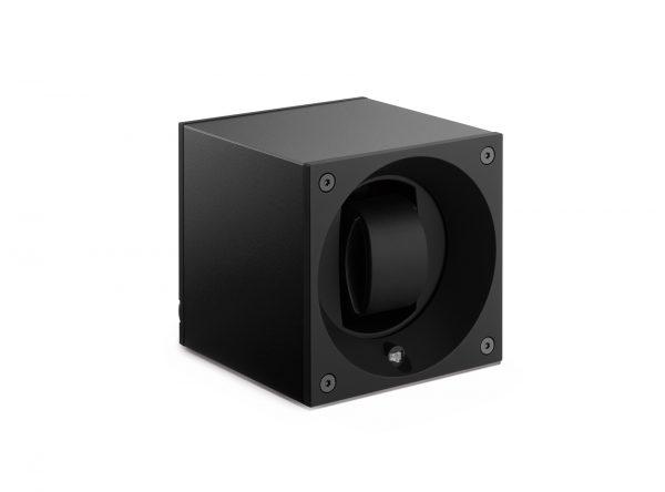 Swiss Kubik Masterbox Aluminium Black