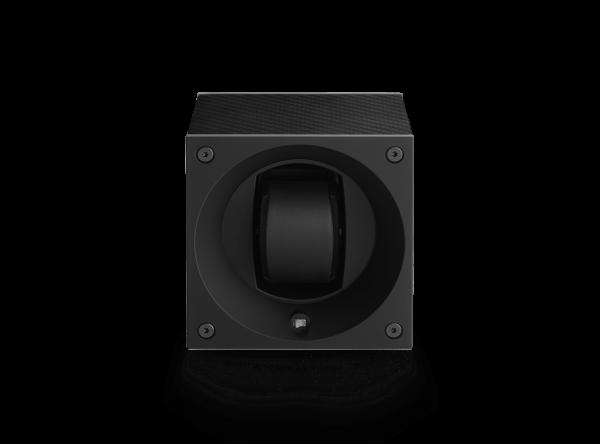 Swiss Kubik Masterbox Carbon Fiber Black