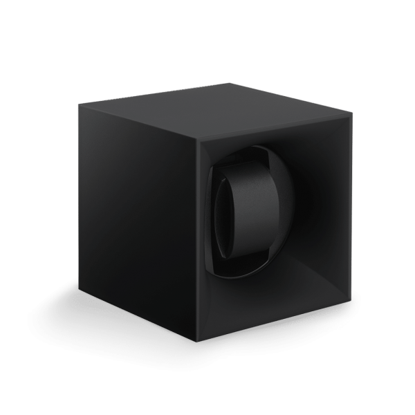 Swiss Kubik Startbox Black