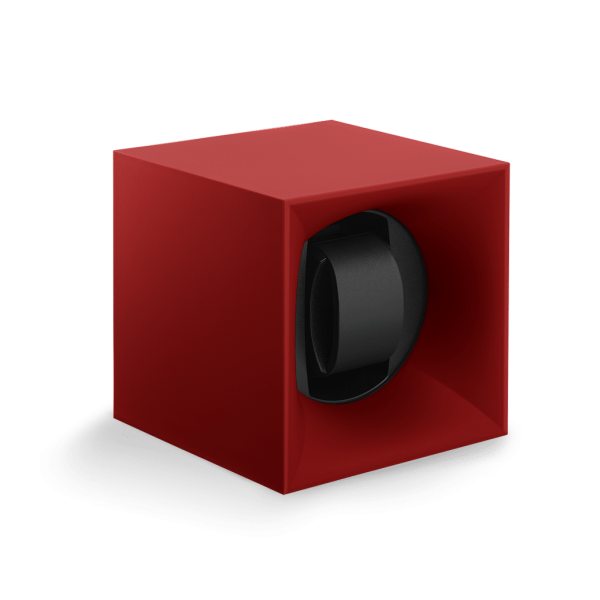 Swiss Kubik Startbox Red