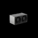 Swiss Kubik Masterbox Aluminium Duo