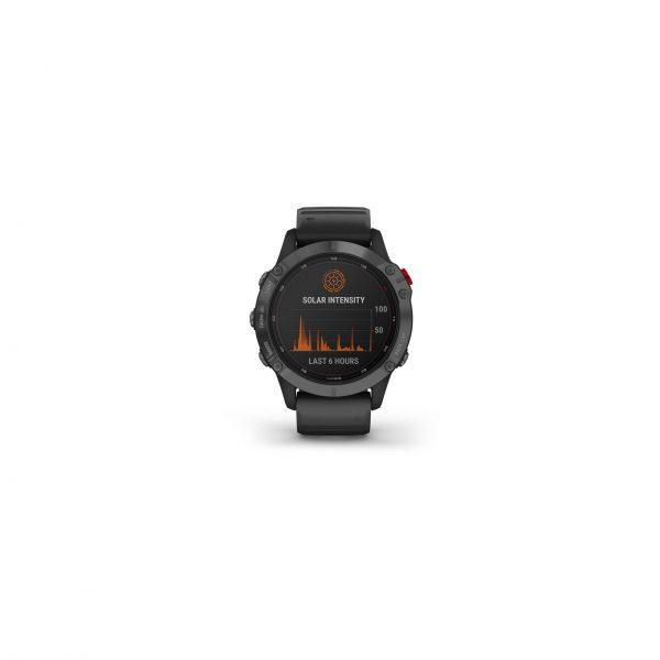 FENIX 6 Pro Solar Edition smartwatch
