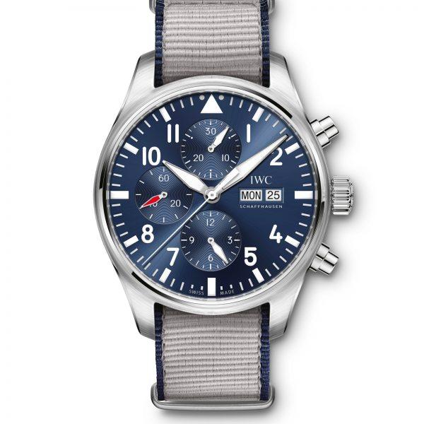 IWC Pilot's Watch Chronograph Le Petit Prince
