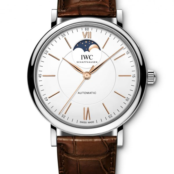 IWC Portofino Automatic Moon Phase