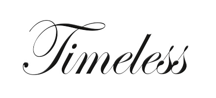 Timeless collectie